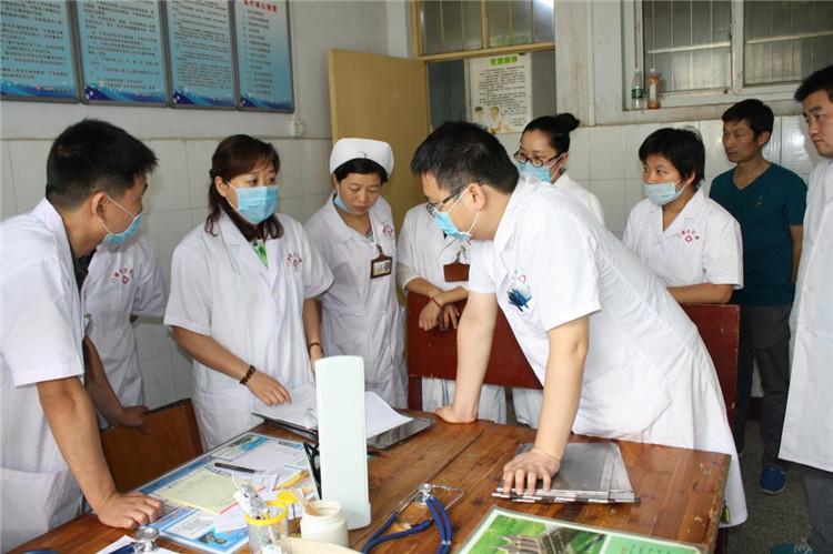 开封市红十字志愿者在行动NO.4